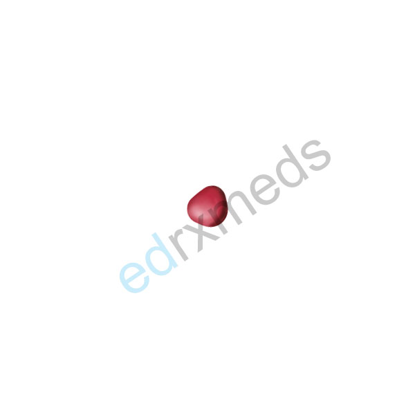 Red Viagra (sildenafil citrate)