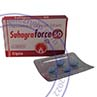 Suhagra Force (sildenafil citrate + dapoxetine)