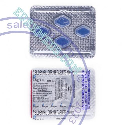 Intagra® (sildenafil citrate)