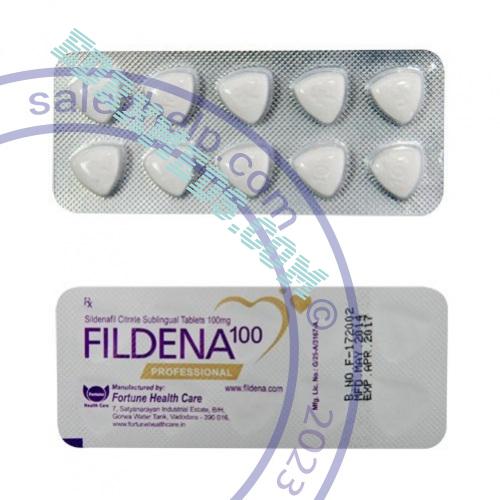 Viagra Professional (sildenafil citrate)