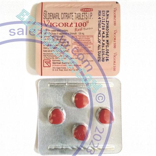 Vigora® (sildenafil citrate)